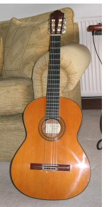 Takumi Classical Guitar