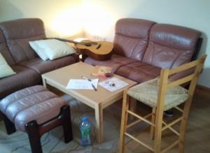 Dave Keir Durris Rehearsal Space